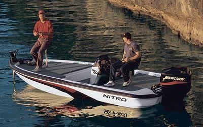 Nitro NX 896