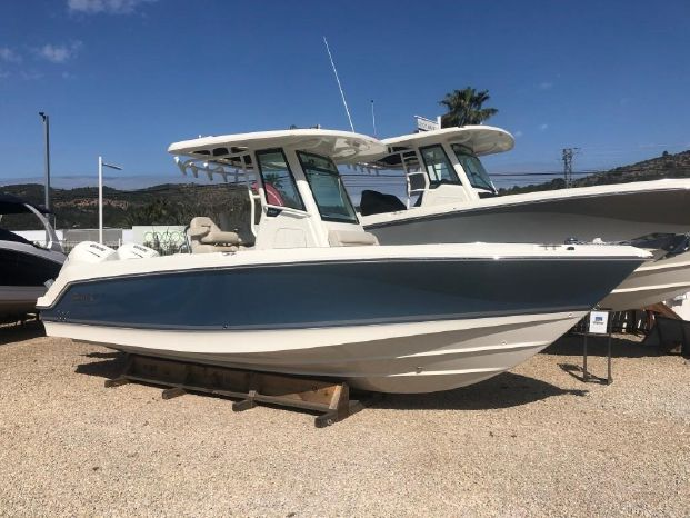 2019 Boston Whaler 250 Outrage Andratx, Spain - Tot Nautic