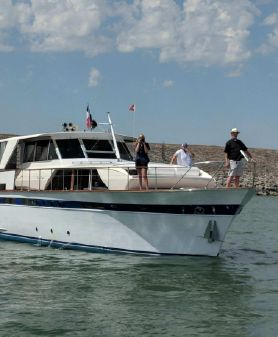 Chris-Craft 57 Constellation image