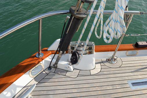 Palmer Johnson Cruising Sailboat image
