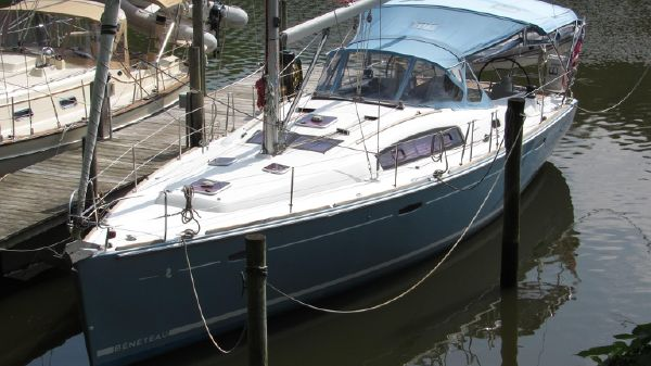 Beneteau 43 Sea Dog