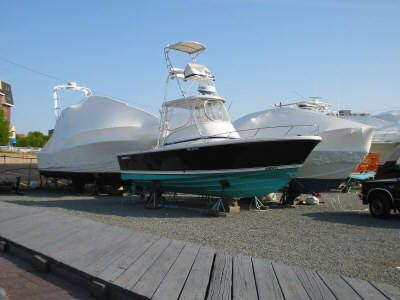 Blackfin 27 Sportsman