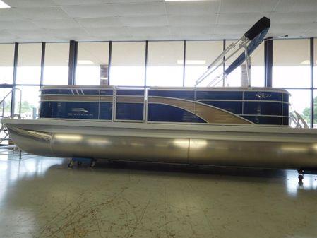 Bennington 22 SSRCX image