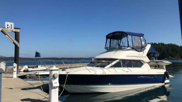 Bayliner 288 Discovery