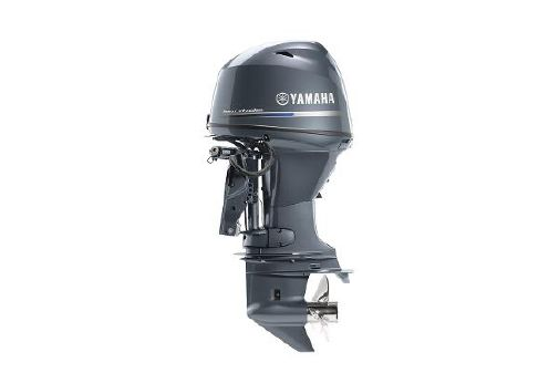 Yamaha Outboards High Thrust 9.9 image