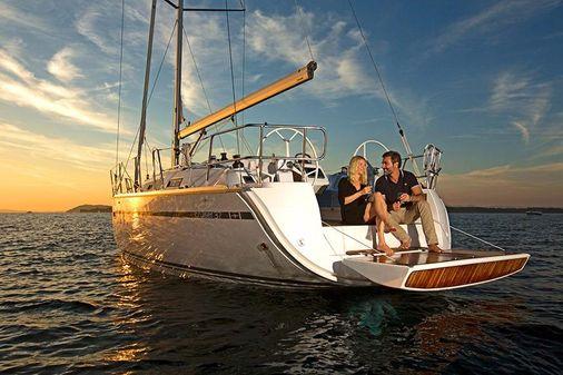 Bavaria Cruiser 37 image