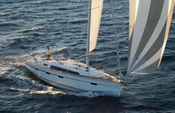 2020 Bavaria Cruiser 41