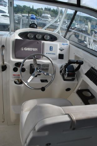 2005 Boston Whaler 255 Conquest Anacortes, United States