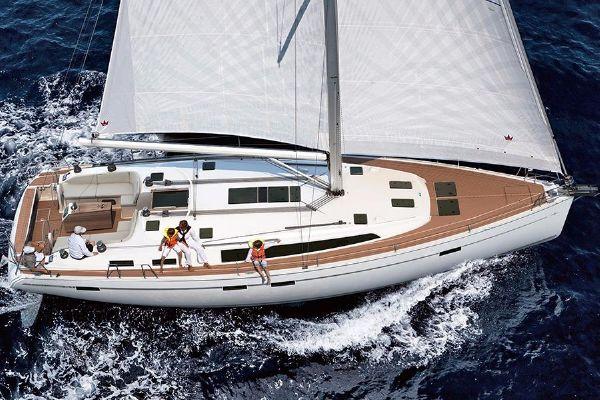 Bavaria Cruiser 51 - main image