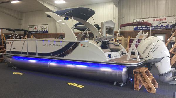 South Bay 725 Sport DLX 3.0