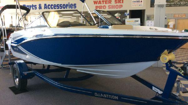 Glastron GT185