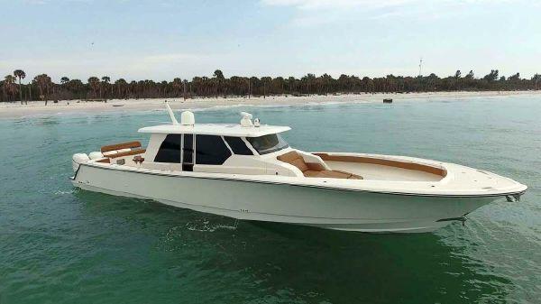 Gulf Stream Yachts Tournament Edition