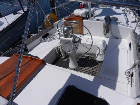 Whitby 42' Center Cockpit image