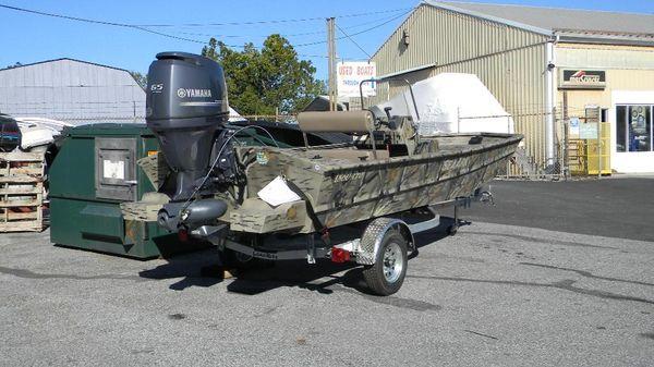 SeaArk 1860 JPTCC