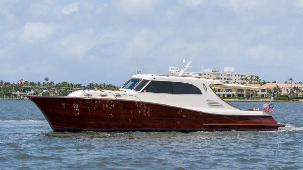 Maverick Yachts Costa Rica 48