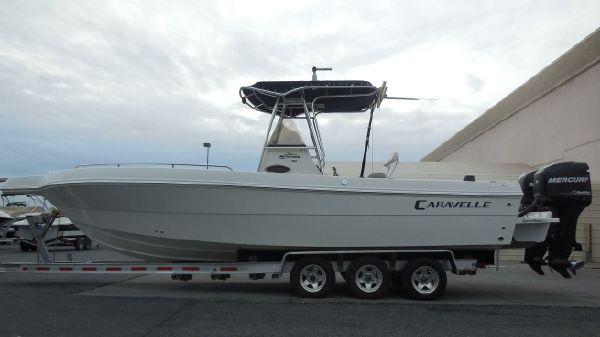 Caravelle Seahawk 280