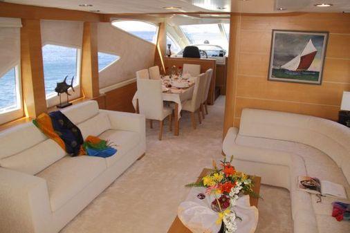 Pruva Yachts 78 yat image