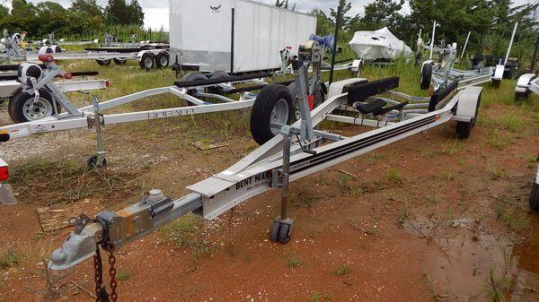 LOADMASTER 22 - 24 7500 lb Bunk