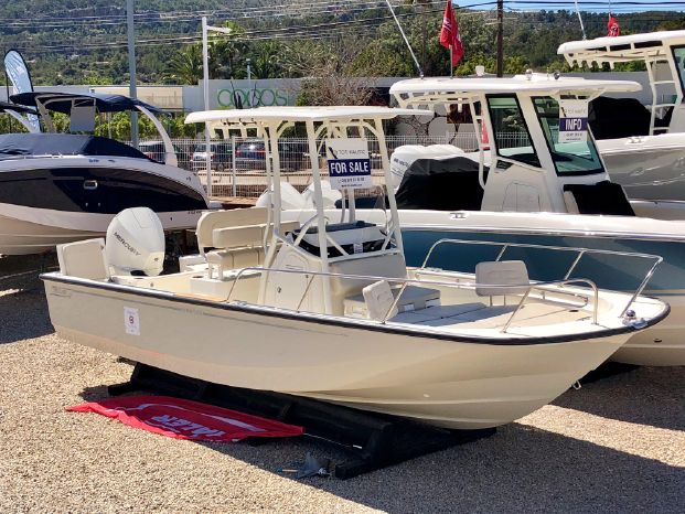 2019 Boston Whaler 210 Montauk Andratx, Spain - Tot Nautic