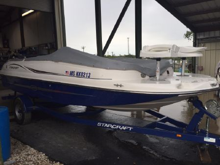 Starcraft Limited 2000 IO image