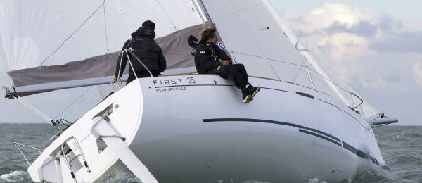 Beneteau First 25 image