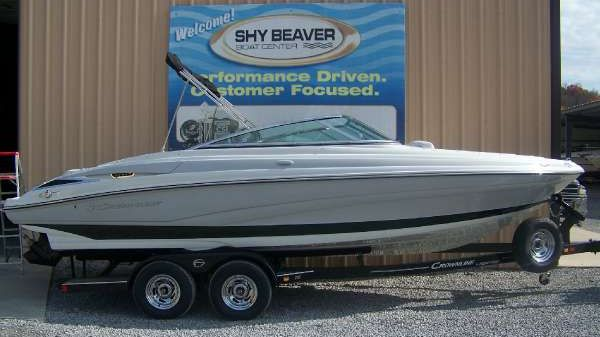 Crownline 235SS