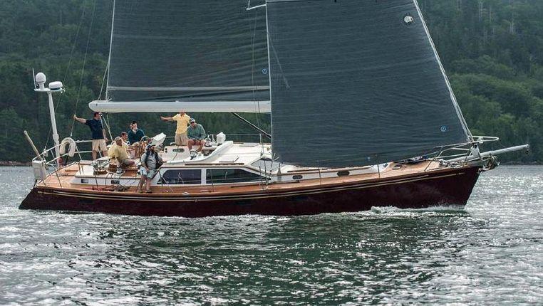 2002 Morris