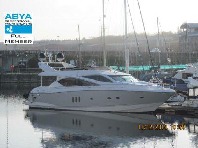 2005 Sunseeker<span>75 Yacht</span>