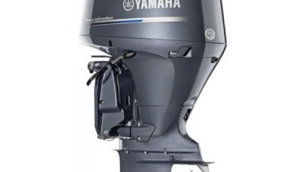 Yamaha Outboards F150 4-Stroke