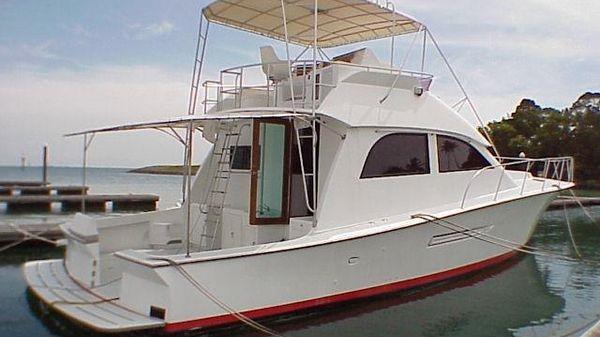 Skipper 55