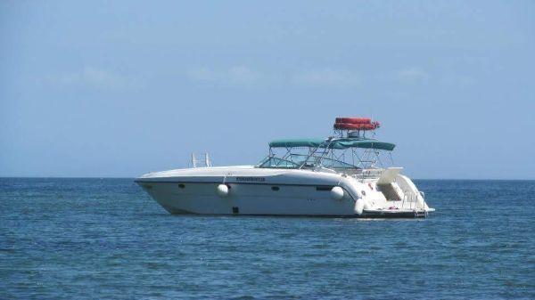 Cooper Catamaran 52