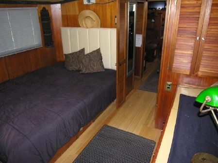 Gran Mariner Coastal Cruiser image