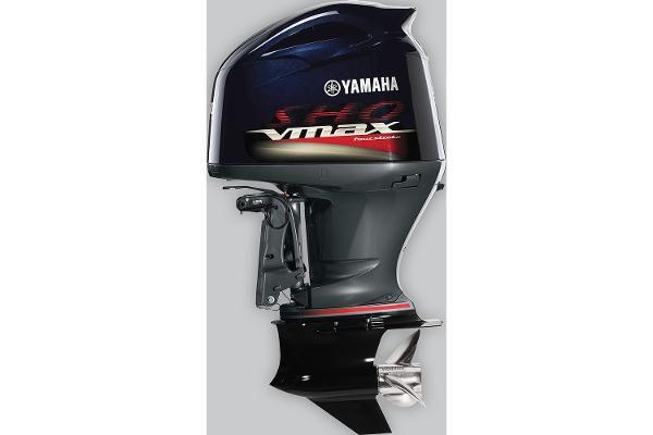 Yamaha Outboards V MAX SHO 225 - main image