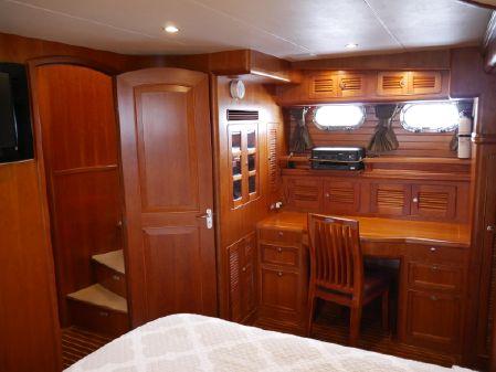 Selene 53 Ocean Trawler -Virtual Tour image