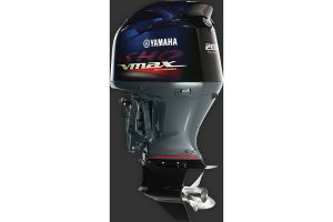 2021 Yamaha Outboards V MAX SHO 200