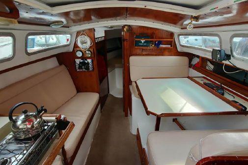 Jaguar 27 MKII Deluxe image