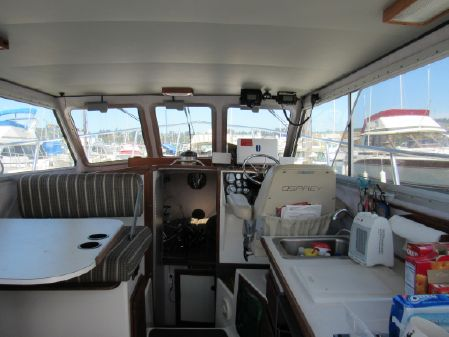 Osprey Pilothouse Pilothouse image