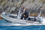 Highfield Ocean Master 460image