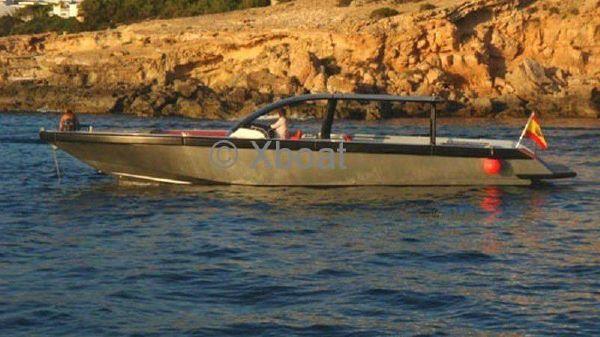 Yachtwerft Meyer SC 1600