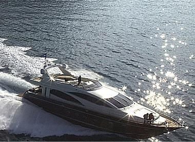 Riva 85 Opera Super Manufacturer Provided Image