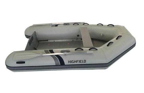 2019 Highfield Roll-Up 230