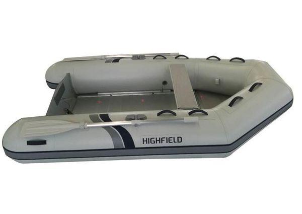 Highfield Roll-Up 280 image