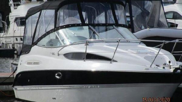 Bayliner 245 CIERA