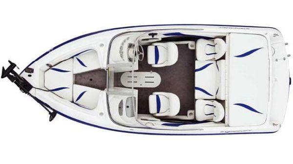 Vectra 192 IO Fish-n-Ski