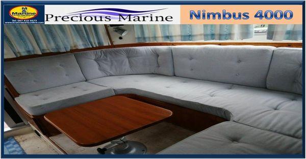Nimbus 4000 image