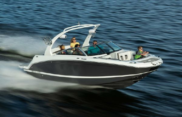 2020 Four Winns HD220 Surf