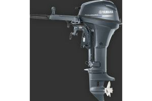 2021 Yamaha Outboards F9.9