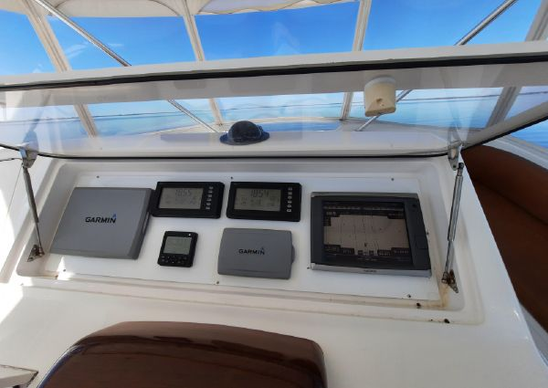 Viking 56 Convertible Mezz/Painted image