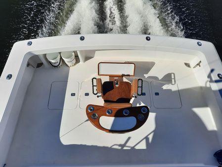 Viking 56 Convertible Mezz/Painted image