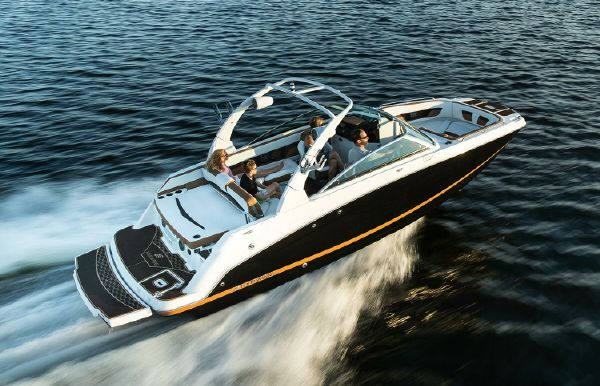 2020 Four Winns HD240 Surf